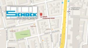 Schock Fensterwerk GmbH München