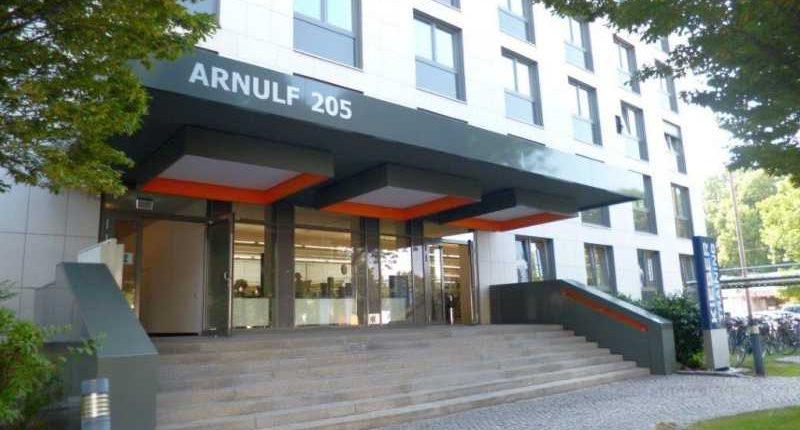 Arnulfstraße 1