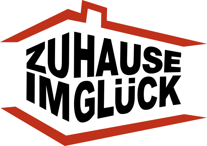 Zuhause im Glück Logo