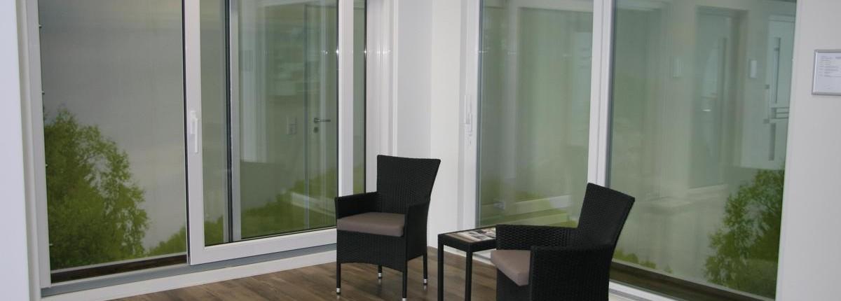 Schock Fensterwerk GmbH Ingolstadt