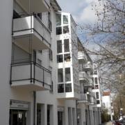 Wintergarten Objekt